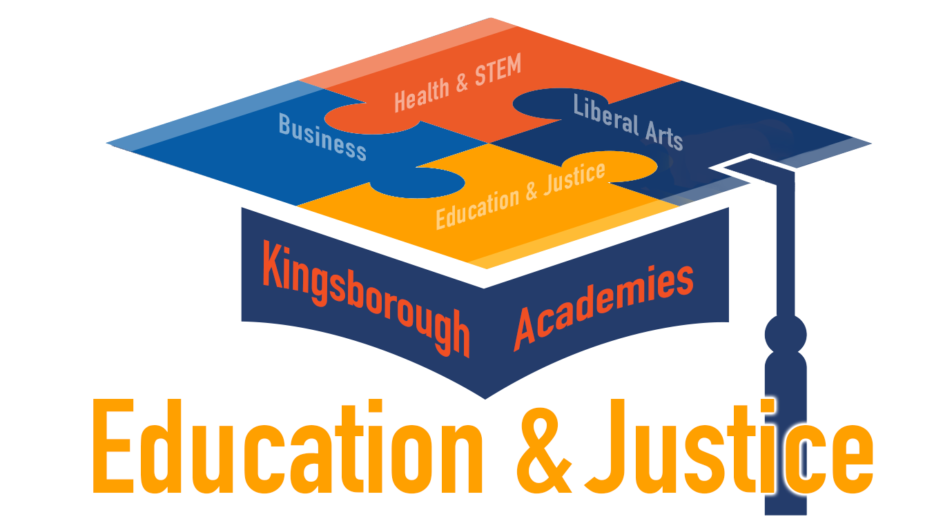 EDUCATION & JUSTICE ACADEMY