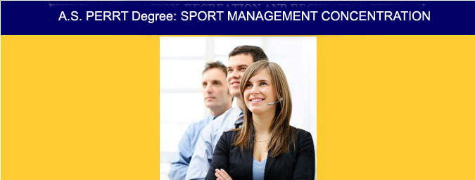 Physical Education, Recreation and Recreation Therapy (PERRT)/Sport Management