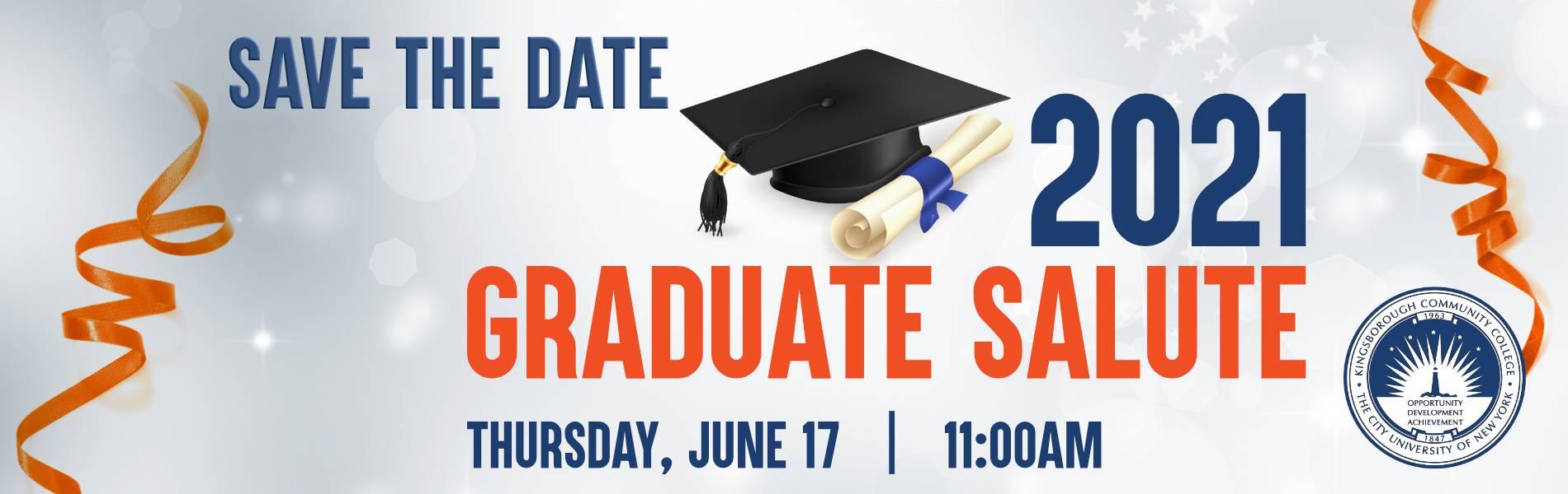 Graduation FAQ session