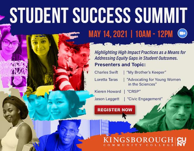 Student Success Summit